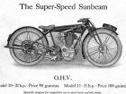 Sunbeam Model 10